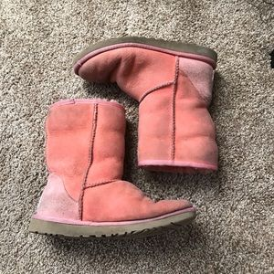 UGG | Pink Salmon Women's Boot